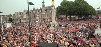 Uitnodiging workshop 'Nederlandse cultuur en kernwaarden'