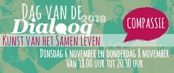 Dag van Dialoog 2018 / روز دیالوگ